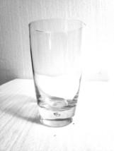 """Bormioli Rocco Italy LUNA 5.75"""" Coolers Iced Tea Glasses 15 Oz - Set of 4 - $18.80"""