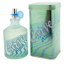 Curve Wave Cologne 4.2 oz / 125 ml Men Spray by Liz Claiborne - $19.55