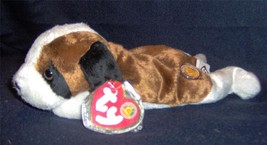 ~BEANIE BABY Of MONTH~September 2004~TY Beanie Baby~ALPS THE SAINT BERNA... - $8.88