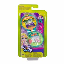 Polly Pocket GKJ43 Tiny Compact Multi-Colour - $9.95