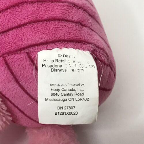 "Disney Store Core Piglet Plush Stuffed Animal Beanie 15"" image 10"