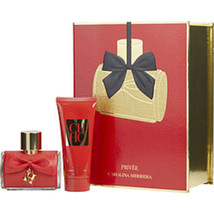 CH PRIVE CAROLINA HERRERA by Carolina Herrera - Type: Gift Sets - $89.79