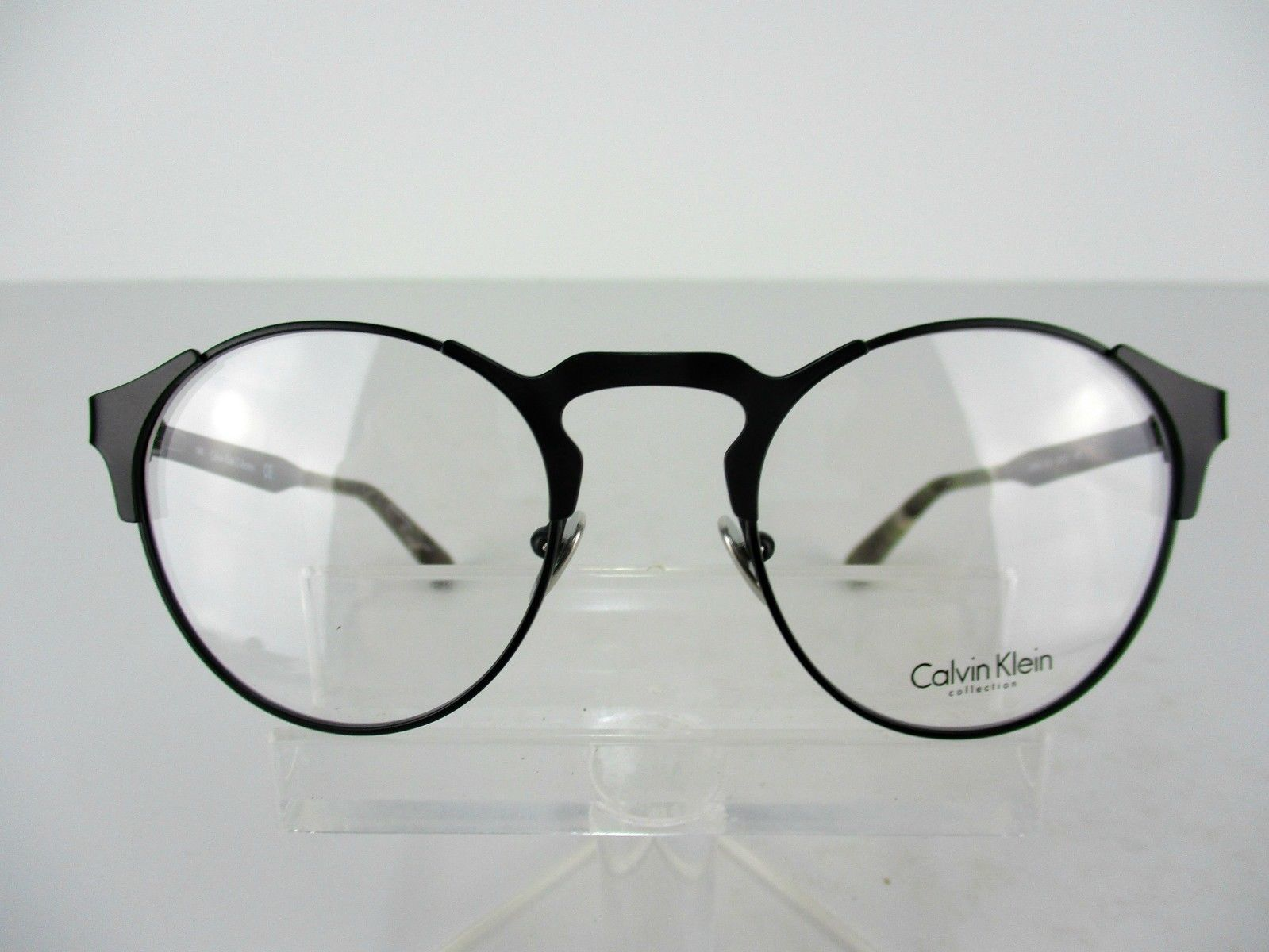 eed0997b8b3 Calvin Klein Ck 8042 (001) Black 49 X 21 140 and 50 similar items