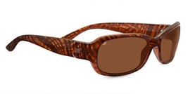 47ebebf8c1b7 Serengeti Chloe Sunglasses - 7911 - Honey Stripe Tortoise w/ Polar Drive.