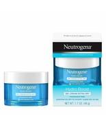 Neutrogena Hydro Boost Hyaluronic Acid Hydrating Gel-Cream Face Moisturi... - $15.88