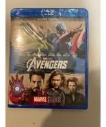 Marvel's The Avengers [New Blu-ray] Ac-3/Dolby Digital, Digitally Master... - $18.40