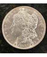 1888-O Choice Uncirculated   Morgan silver Dollar  A33 - $68.31