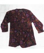 Vintage Donna P. G.E.Mohair Giacca 1970s 1980s Taglia M Media - $167.54
