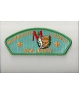 Monmouth Council CSP - $1.98