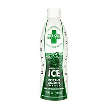Applied Sciences Rescue Detox ICE Green17 Fl.oz