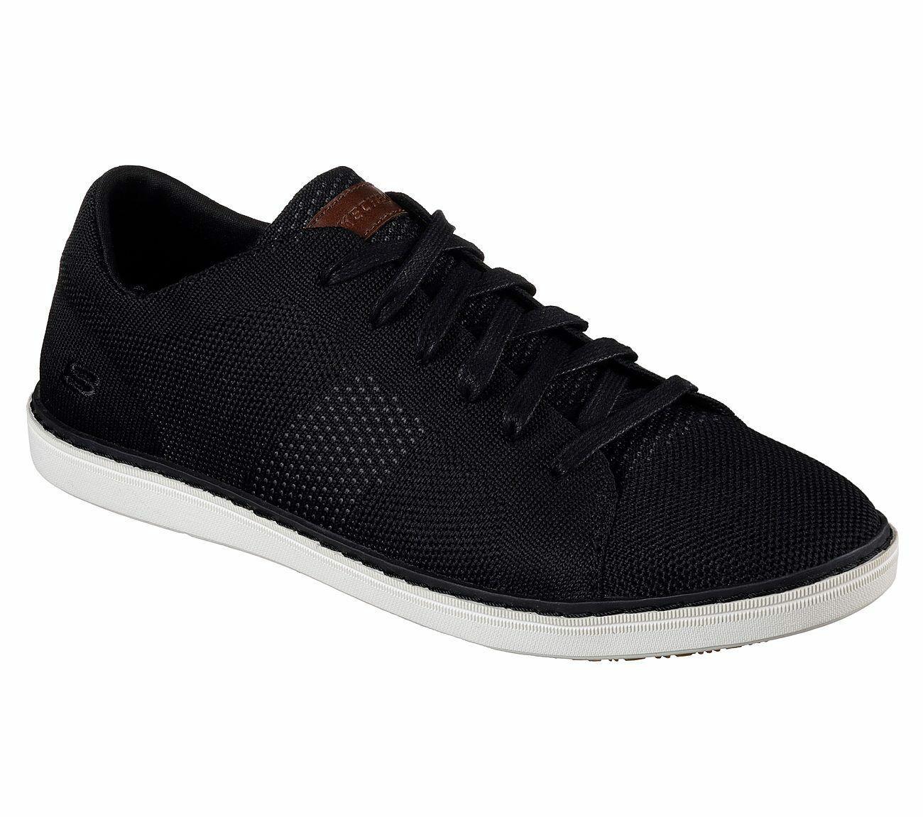 65088, SKECHERS, Lanson Revero, USA Men's Lace Up, Classic Fit, Casual Shoes image 3