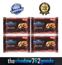 Ghirardelli Chocolate Premium Baking Chips 60% Cacao Bitter Sweet 20 Oz 4-Pack - $46.10