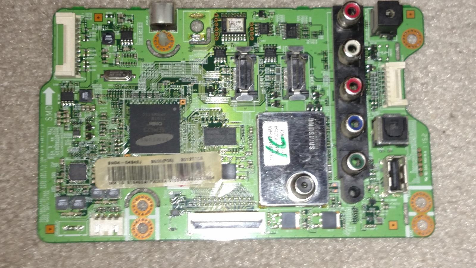 Samsung BN94-04343J (BN41-01799A, and similar items