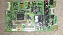 Samsung BN94-04343J (BN41-01799A, BN97-06528F) Main Board - $34.99