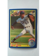 Kevin Appier 1990 Score Rookie Card #625 Kansas City Royals Free Shipping - $1.09