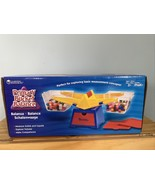 Learning Resources Primary Bucket Balance - New - $12.38