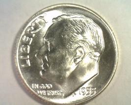 1955 ROOSEVELT DIME CHOICE UNCIRCULATED / GEM+ CH UNC. / GEM+ NICE ORIGI... - $7.50