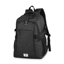 multi purpose oxford cloth students leisure basketball sports backpack - $38.00
