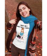 Crazy Funny Knitter Graphic Short-Sleeve Unisex T-Shirt - $14.50+