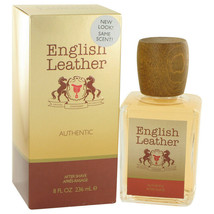 English Leather Cologne By  DANA  FOR MEN  8 oz After Shave - $28.50