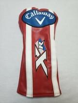 Callaway Xr XR16 Driver Fairway Head Cover - $16.82