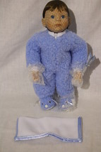"NWT In Box MIB ASHTON DRAKE GALLERIES ""Mommy I'm Sorry"" Blue Boy Doll 14"" - $49.99"