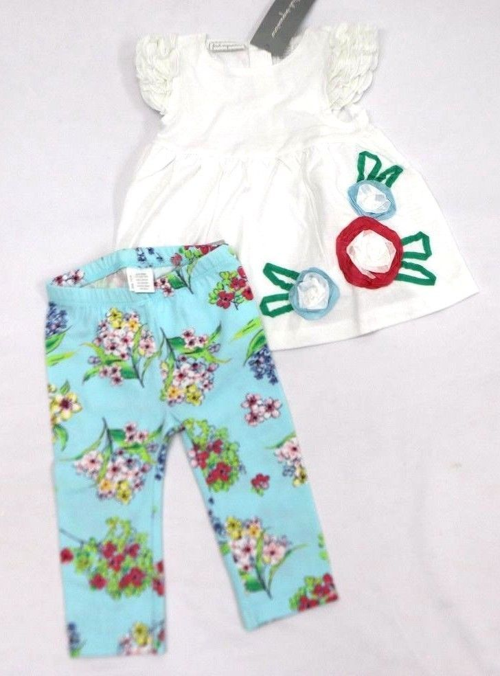 e6e93f3e762c7 First Impressions Baby Girls' Floral Top & and 24 similar items. S l1600