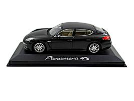 Porsche Panamera 4S Gen 2 Year 2014 Paul's Model Art Minichamps Scale 1:43 - $59.90