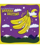 KIDS BEDTIME MUSIC CD Shana Banana - Banana Bedtime [CD New] - $9.59