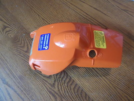 Husqvarna 445 Chainsaw Cylinder/Air Fliter Top Cover - OEM - $34.95