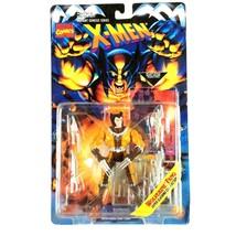 Wolverine as Fang Action Figure 1995 ToyBiz X-Men Mutant Genesis Marvel ... - $19.75