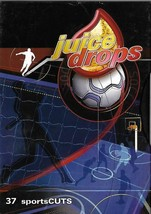 Juice Drops #37 sportsCuts Sports Cuts 2 Discs  - $9.99