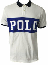 Polo Ralph Lauren Mens Custom Fit TOP Tee T-shirt Summer Top Size Large ... - $105.59