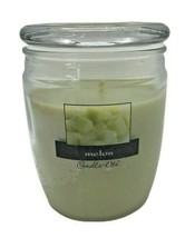 Melon Green Candle-Candle-Lite- 20 oz Jar-Made in U.S.A - $14.99