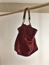 ALLEGRA BAG handmade leather bag image 2