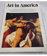 Art In America Back Issue Magazine October 1984 Bouguereau - $16.74