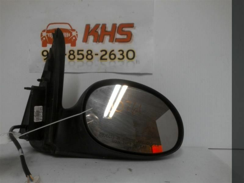 Primary image for Passenger Side View Mirror Power Heated Hatchback Fits 04-10 PT CRUISER 146838