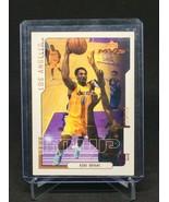 2000-2001 Upper Deck MVP #77 Kobe Bryant Card NM-MT *FBGCOLLECTIBLES* - $6.80