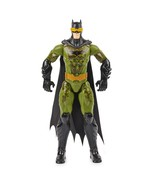 DC Batman Camo Suit 12-Inch Action Figure 1st Edition The Caped Crusader - $26.72