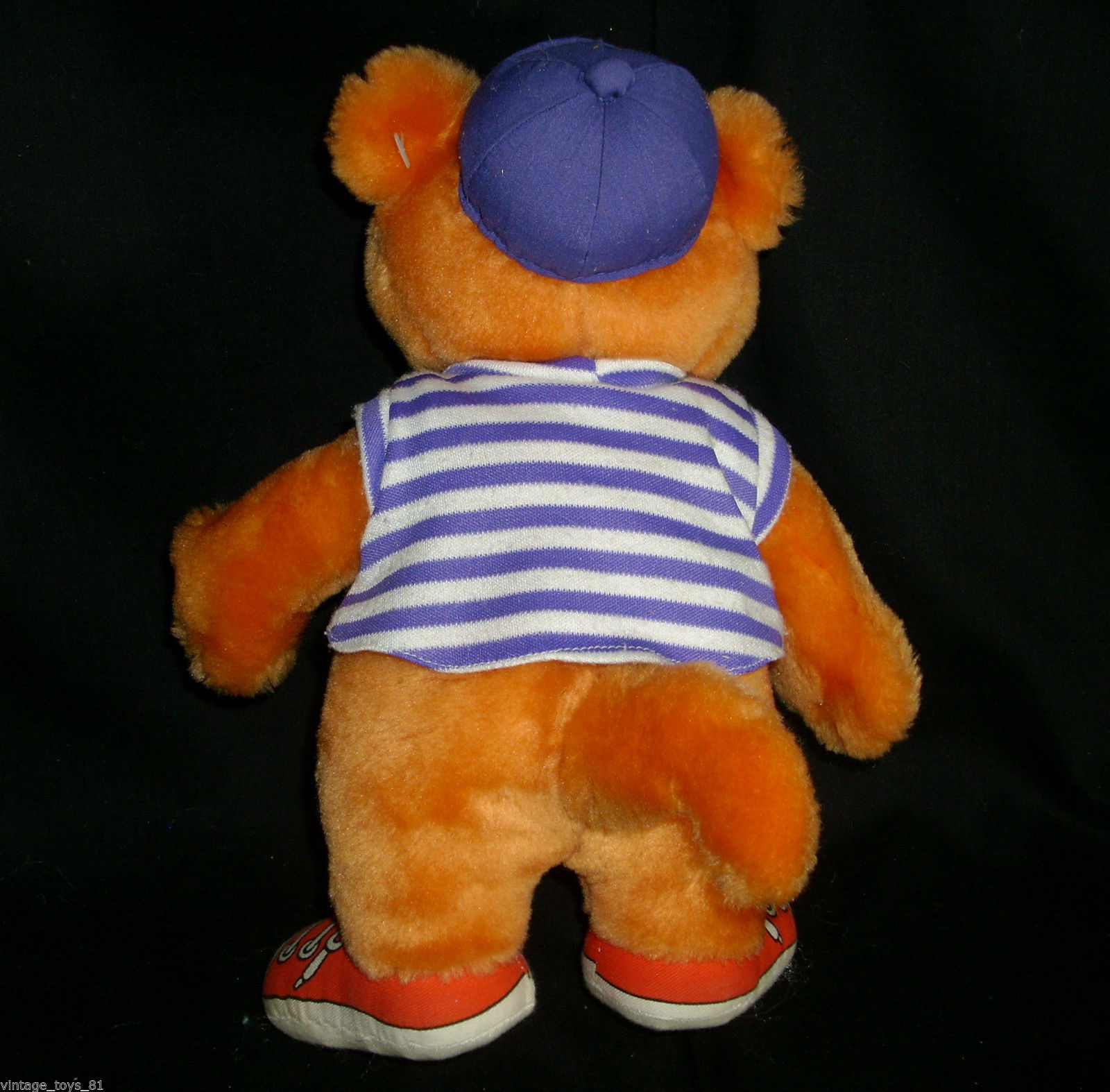 35a4fa6aa7353 Gregory And Me! Orange Kideo Russ Berrie & and 50 similar items