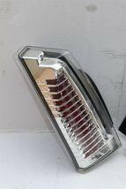 08-13 Cadillac CTS 4 door Sedan Euro LED Rear Tail Light Lamps Set L&R image 11
