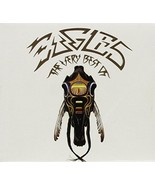 EAGLES : THE VERY BEST OF (2CD) - $22.00