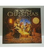 The Very First Christmas by Paul L. Maier, 1998 Hardcover - $1.82