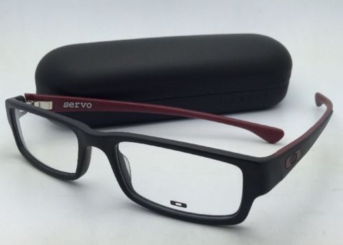 56a9ae818b New OAKLEY Eyeglasses SERVO OX1066-0453 and 50 similar items