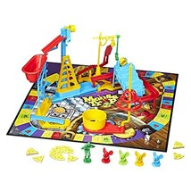 Hasbro Gaming Mouse Trap Game - $45.27