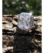 7 Archangels Ring of Daily Miracles Haunted Div... - $87.99