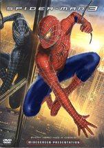 Spider-Man 3 (DVD, 2007) NEW - $7.95
