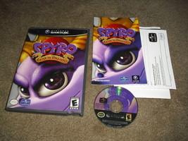 Spyro: Enter the Dragonfly (Nintendo GameCube, 2002) - $13.85