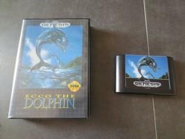 Ecco the Dolphin (Sega Genesis, 1992) - $12.99