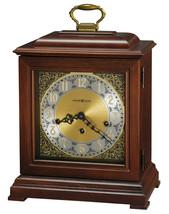 Howard Miller 612-429 (612429) Samuel Watson Mantel Clock - Windsor Cherry - £857.61 GBP